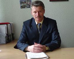 Феуерман Василий Васильевич