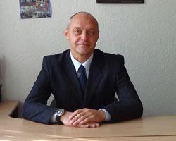 Горбачев Андрей Альбертович