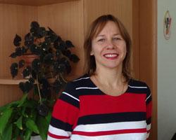 Горбачева Елена Николаевна