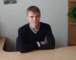 Корнейчук Андрей Николаевич