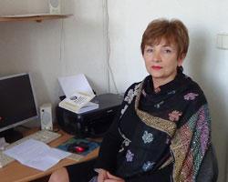 Николенко Ольга Владимировна