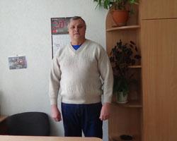 Решетняк Анатолий Владимирович