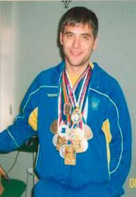 Иван Рыбовалов