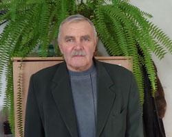 Семенов Николай Николаевич