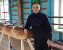 Угольков Георгий Михайлович