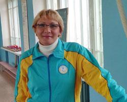 Воеводская Марина Владимировна