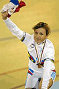Людмила Выпирайло