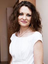 Андрейченко Оксана Ивановна