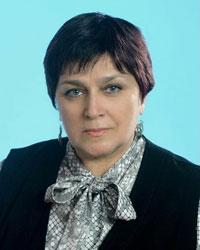 Адиле Мемедовна Эмирова
