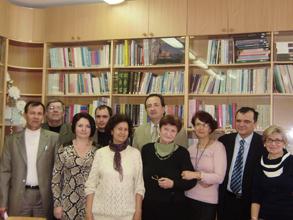 Кафедра русского, славянского и общего языкознания КФУ