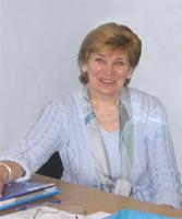 Бессонова Людмила Ефимовна