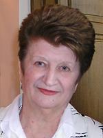 Сидоренко Евдокия Николаевна