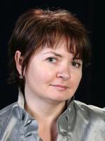 Валеева Людмила Владимировна