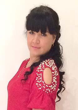 Неметулаева Мавиле Фахриевна