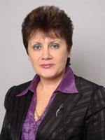Щербачук Лидия Фёдоровна