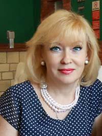 Александрова Ирина Викторовна
