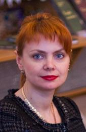 Яблоновская Наталья Всеволодовна