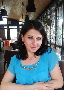 Abdurachmanova foto