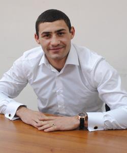 Алимов Зени Алимович