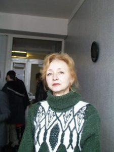 Орехова Людмила Александровна