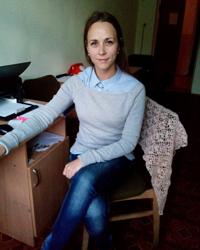 Никитина Мария Сергеевна