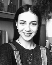 Саитхалилова Ленияра Рустемовна