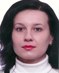 Холодняк Оксана Сергеевна