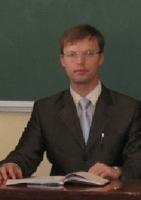 Афанасьев Виктор Александрович