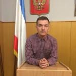 Лариков Денис Сергеевич