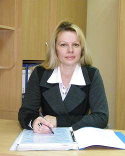 Багрий Мария Григорьевна