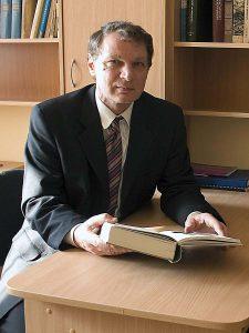 ГУМЕНЮК Виктор Иванович