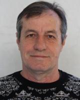 Дергилев Сергей Леонидович