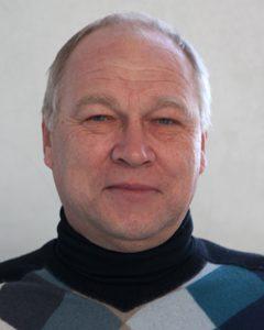 Оськин Юрий Петрович