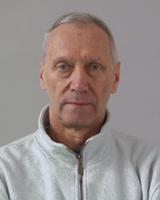 Сафронов Сергей Павлович