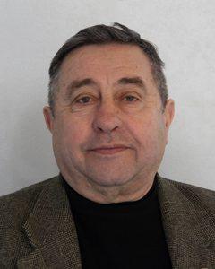 Касьянов Владимир Яковлевич
