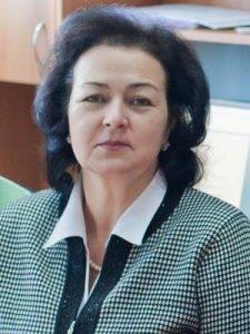 bekirova