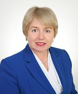Грива Ольга Анатольевна, доктор философских наук, профессор